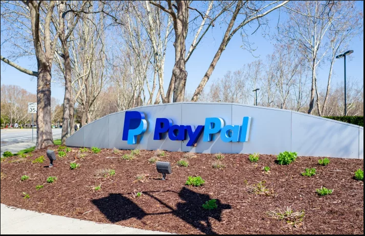 paypal - نقش رمزارزها در گزارش سود و درآمد سه ماهه دوم PayPal