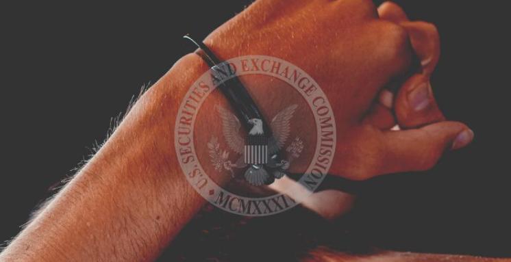 sec - شکایت بورس آمریکا از پروفیت کانکت به اتهام کلاهبرداری ۱۲ میلیون دلاری