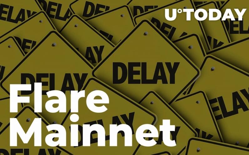 2021 08 25 17 51 29 Is Flare Mainnet Launch Delayed Due to Ripple SEC Case  CEO Philion Answers - آیا راه اندازی Flare Mainnet به دلیل پرونده Ripple/SEC به تأخیر می افتد؟ مدیر عامل، فیلیون، پاسخ می دهد
