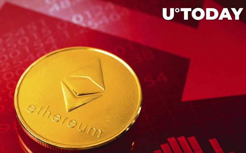 2021 08 26 17 37 53 Ethereum Drops 5 Prior to 100000 Coins Being Burned - افت 5 درصدی اتریوم پیش از سوزانده شدن 100،000 ETH