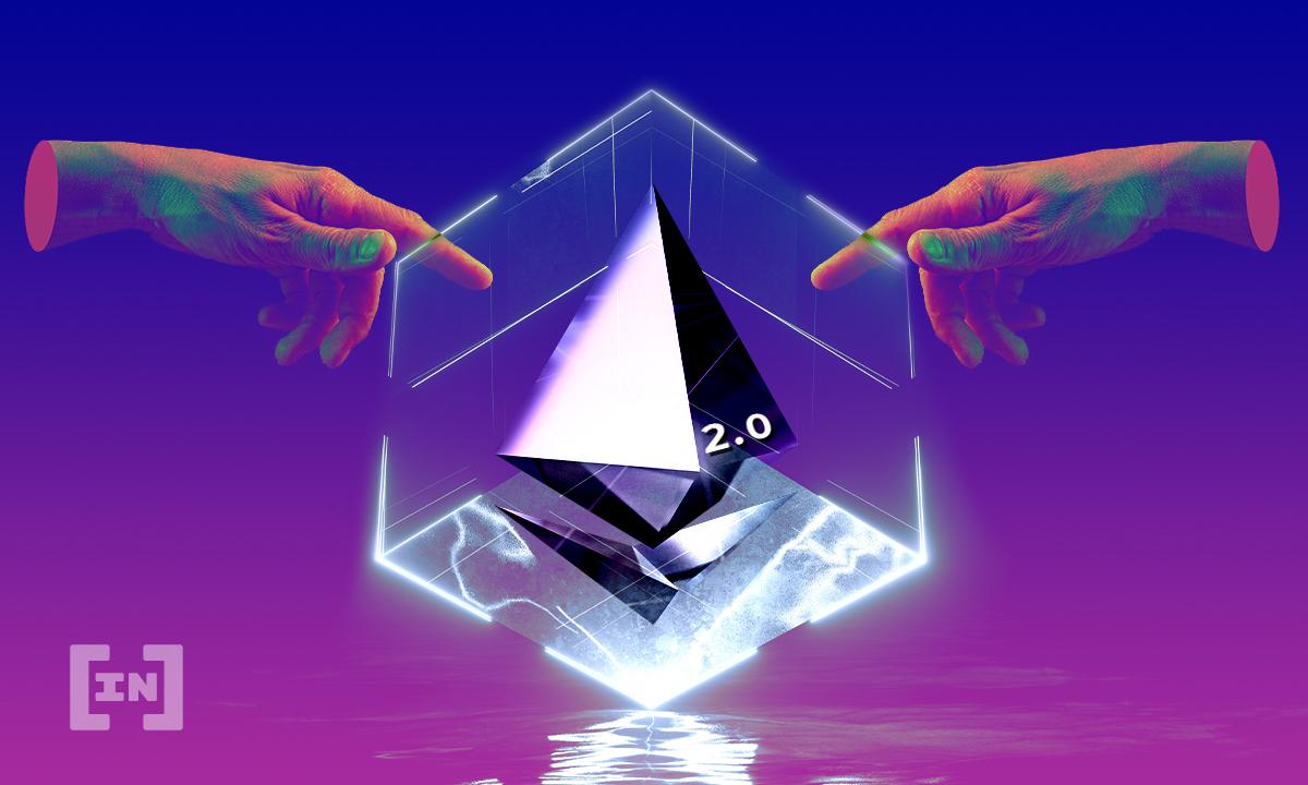 BIC ethereum 2pt0 genesis block - از زمان ارتقاء لندن ، ظرفیت شبکه اتریوم 9 درصد افزایش یافته است