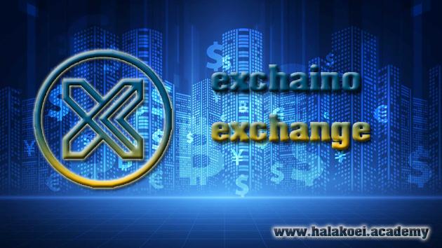 exchaino exchange