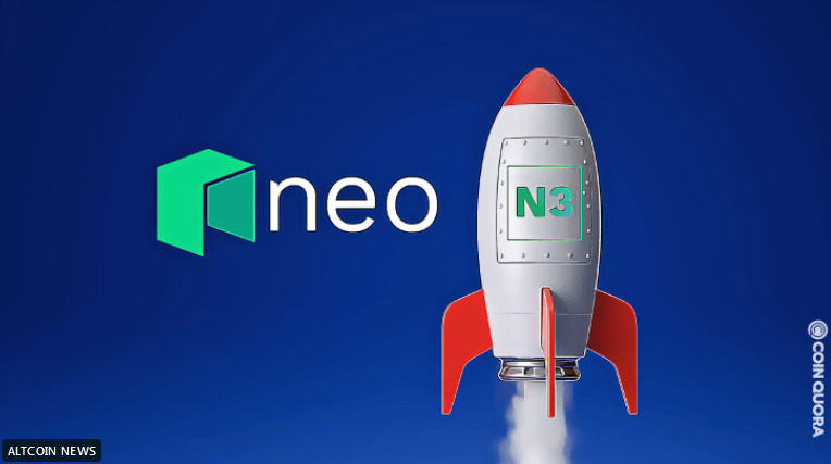 Neo MainNet Launches Its N3 - شبکه اصلی Neo نسخه N3 خود را با برنامه های مهاجرت راه اندازی می کند