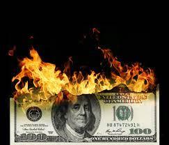 کتاب «پایان پول» از «آدام روتستین»