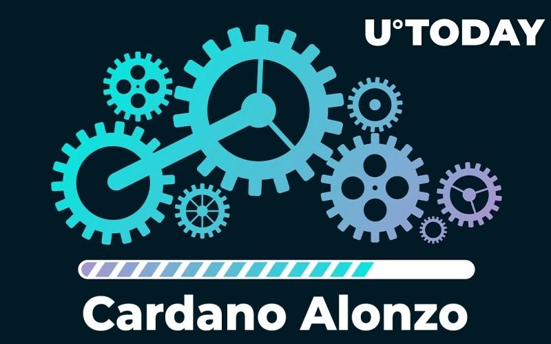 2021 09 14 17 54 43 Cardano Alonzo Update  Over 100 Smart Contracts Already Running on Network - بروزرسانی آلونزو: بیش از 100 قرارداد هوشمند در حال اجرا در شبکه است