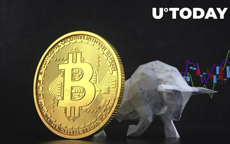 2021 09 14 20 35 55 Bitcoin Finally Prints Golden Cross. Are Bulls Now in Charge  - بیت کوین بالاخره تقاطع طلایی را تشکیل داد؛ آیا حالا گاو ها وارد می شوند؟