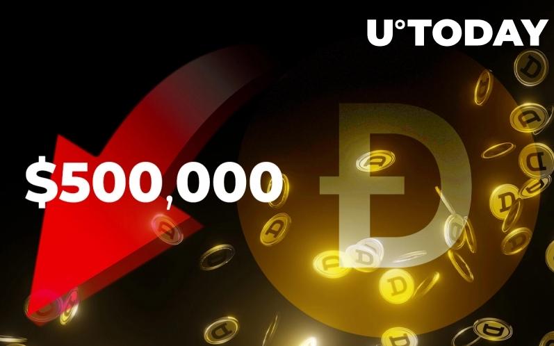 2021 09 21 15 30 06 Dogecoin Millionaire Loses 500000 on His Doge Holdings - میلیونر دوج کوین بر روی هولد دوج خود ۵۰۰،۰۰۰ دلار ضرر کرد