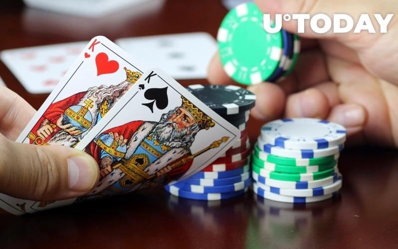 2021 09 21 22 00 42 SEC Chair Compares Stablecoins to Poker Chips - رئیس SEC استیبل کوین ها را با چیپ های پوکر مقایسه می کند