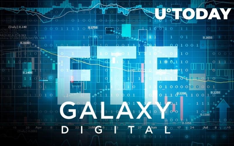 2021 09 23 16 48 36 One of Largest ETF Issuers in U.S. Partnered with Novogratzs Galaxy Digital Hol - یکی از بزرگترین صادرکنندگان ETF در ایالات متحده با هلدینگ دیجیتال گلکسی نووگراتز همکاری می کند