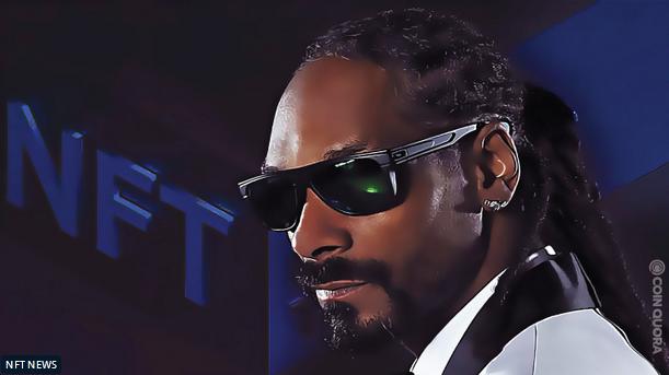 20Snoop Dogg - اسنوپ داگ با سندباکس متاورس همکاری می کند