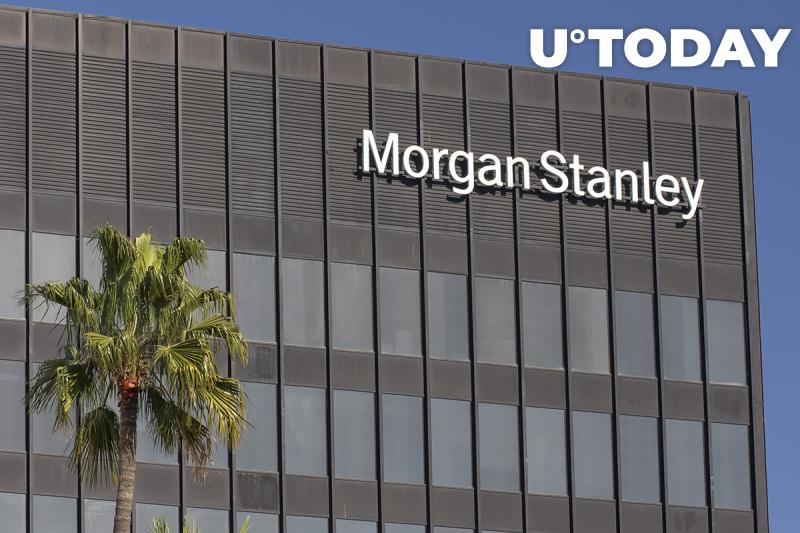 8214 - مورگان استنلی میزان سهام بیت کوین خود را در صندوق گری اسکیل افزایش می دهد