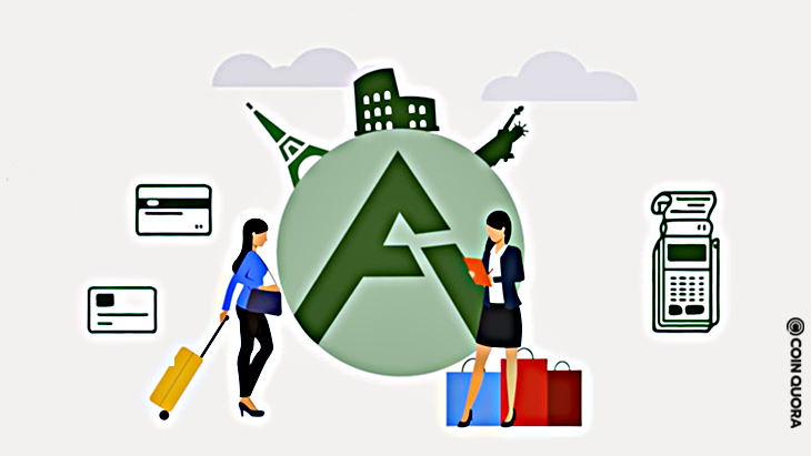 Ariva Paves the Travel Industry with Innovative Blockchain Solutions - آریوا، صنعت گردشگری را با راه حل های نوآورانه بلاکچین هموار می کند