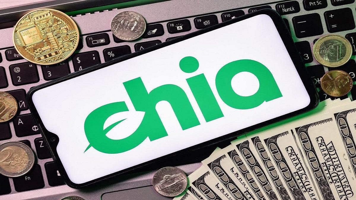 Chia crypto 1 - بهترین کیف پول ارز دیجیتال چیا نتورک (XCH) کدام است؟