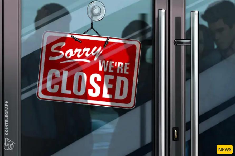 Coinseed - صرافی Coinseed به دلیل تبدیل وجوه مشتریان بدون رضایت آنها به دوج کوین ، تعطیل شد