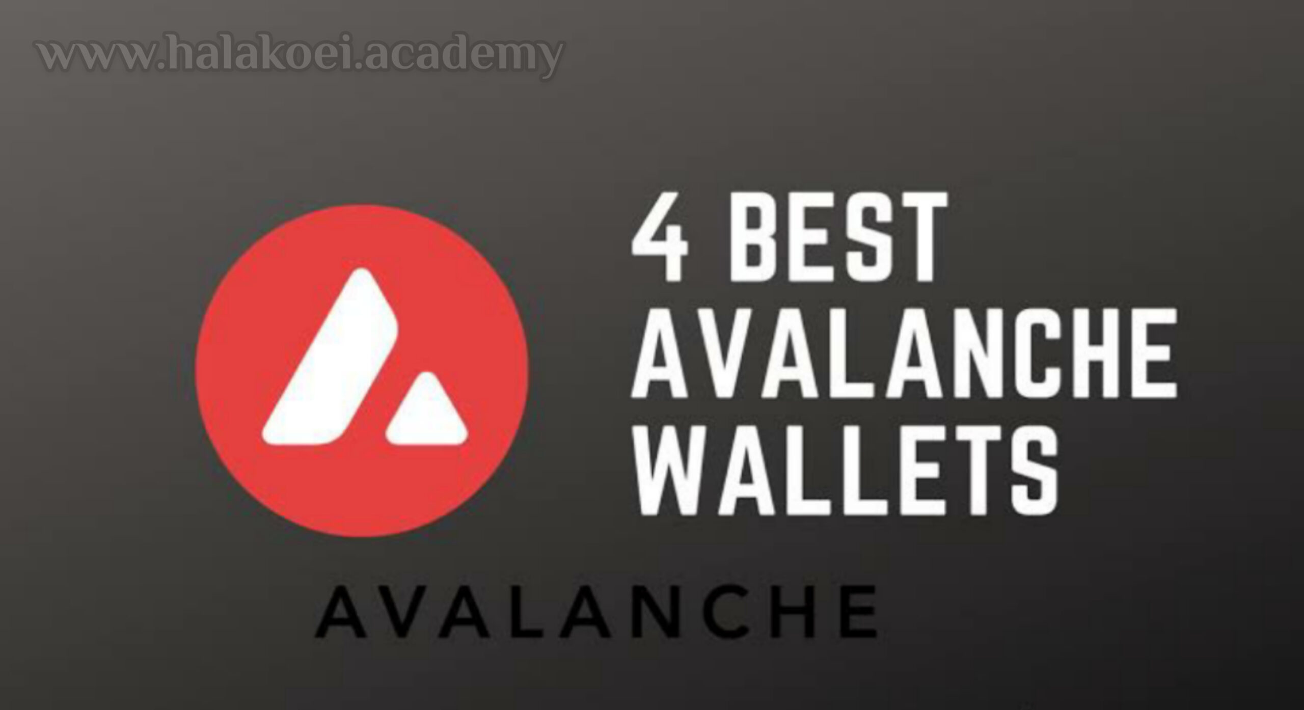 best-wallets-for-avax-avalanche-tokens