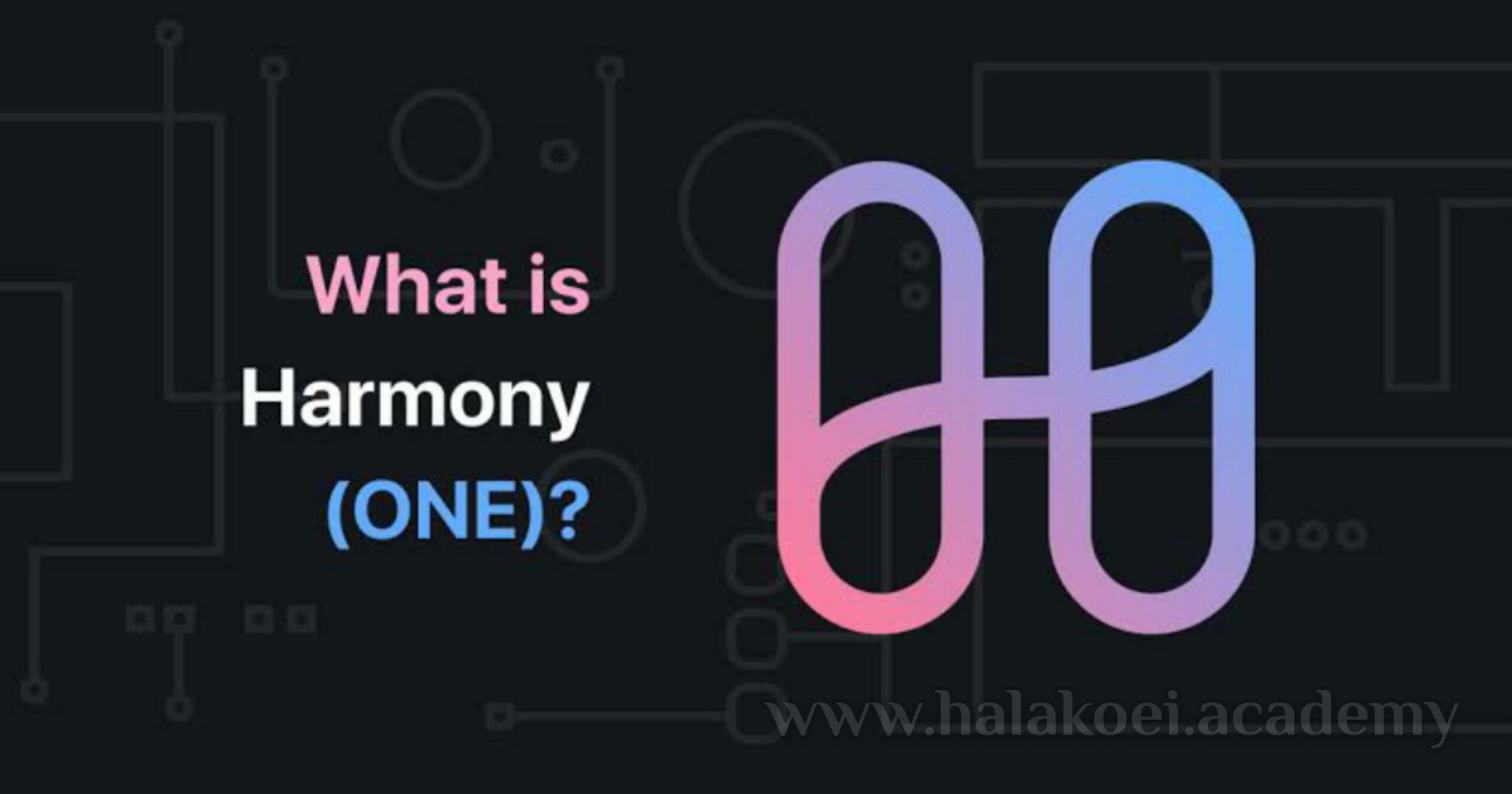 what-is-harmony