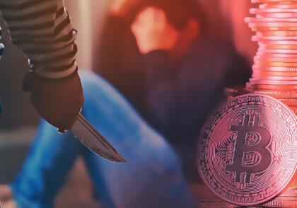 London College Student Robbed for 93k Worth of Bitcoin 420x294 - آموزش ارز دیجیتال