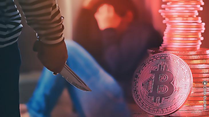 London College Student Robbed for 93k Worth of Bitcoin - 93 هزار دلار بیت کوین یک دانش آموز کالج لندن به سرقت رفت