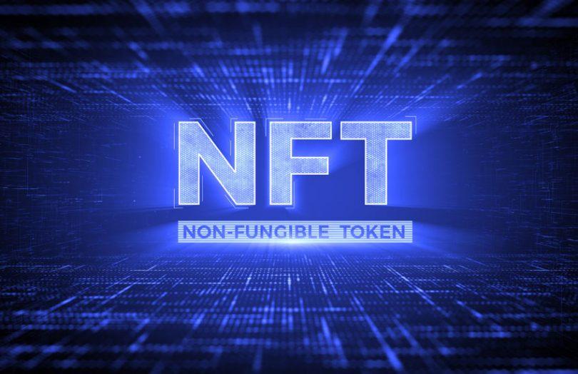 NFT non fungible token - حجم معاملات NFT کاهش یافته است