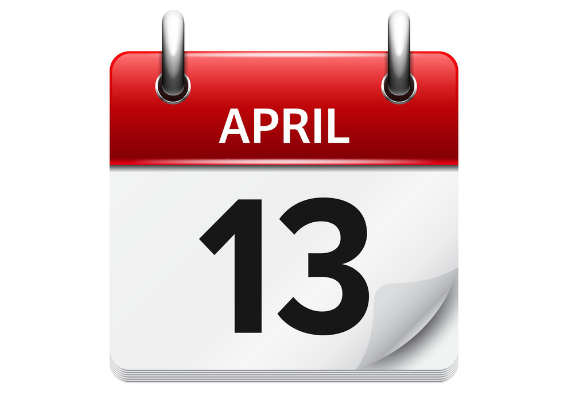 april 13 - رویدادهای کریپتو و بلاک چین 24 فروردین(13 آوریل)