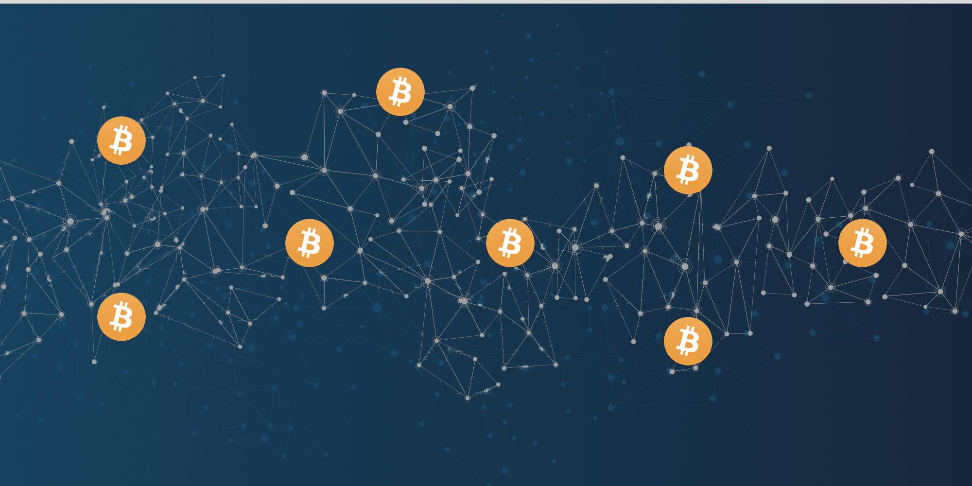 bitcoin full nodes - آلمان در نود های بیت کوین از آمریکا پیشی گرفت
