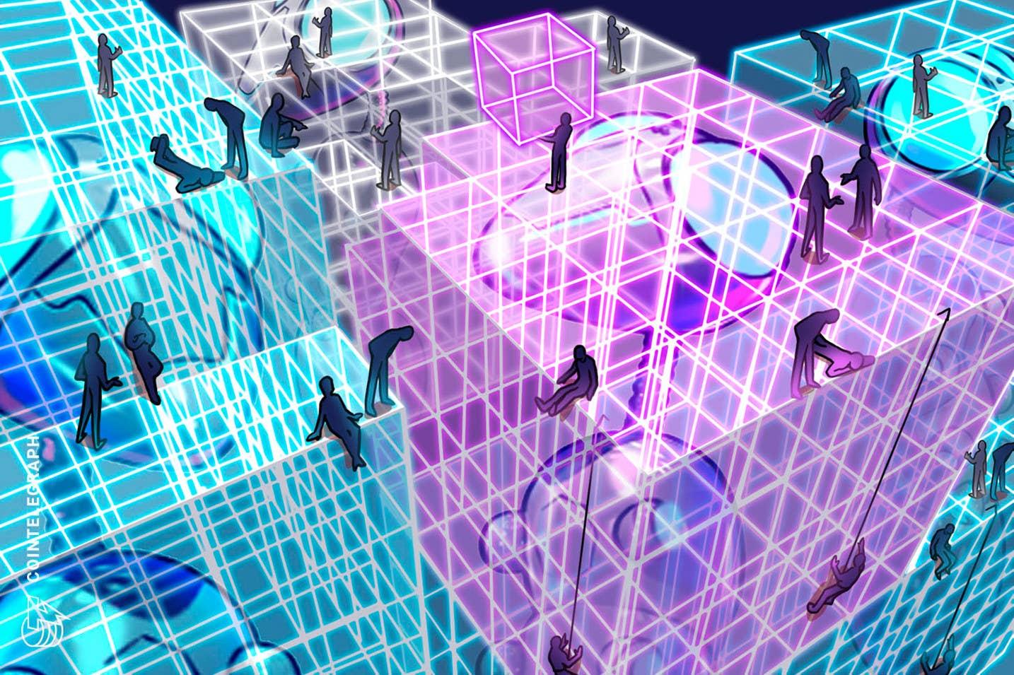 d70f13dccf4c94cdf2c9c18a76215184 - Sommelier برای آزمایش قراردادهای هوشمند Cosmos با آزمایشگاه Mysten همکاری می کند
