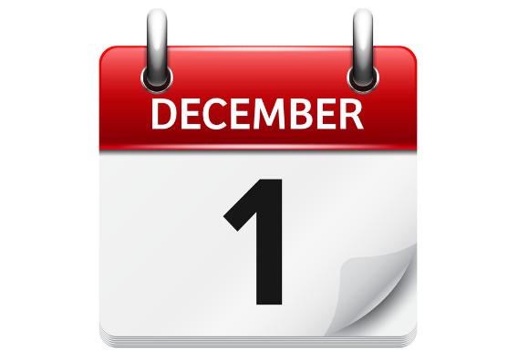 december 1 - رویدادهای کریپتو و بلاک چین 10 آذر(1 دسامبر)