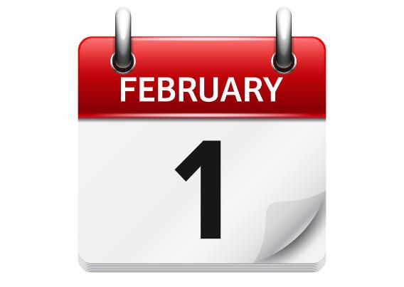 february 1 - رویدادهای کریپتو و بلاک چین 12 بهمن(1 فوریه)