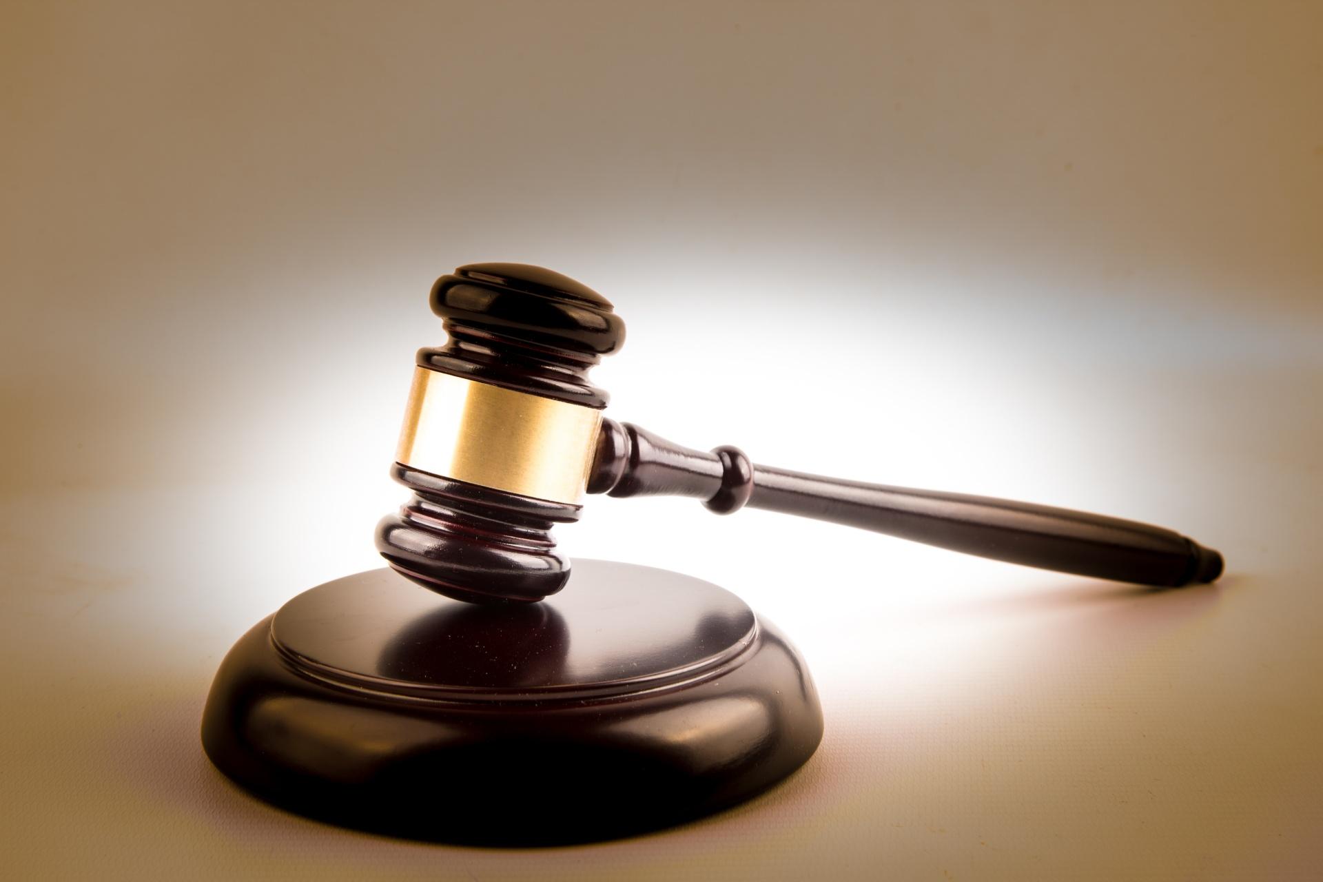 judge gavel 1461291738X4g - قاضی فدرال درخواست ریپل برای دسترسی به سابقه معاملاتی کارکنان SEC را رد می کند