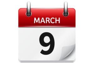 march 9 300x210 - آموزش ارز دیجیتال