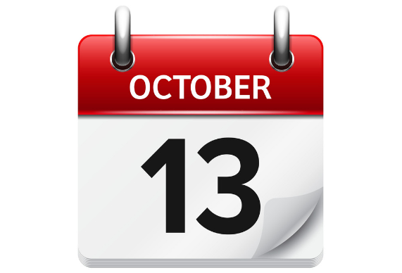 october 13 - رویداد های کریپتو و بلاک چین 21 مهر(13 اکتبر)