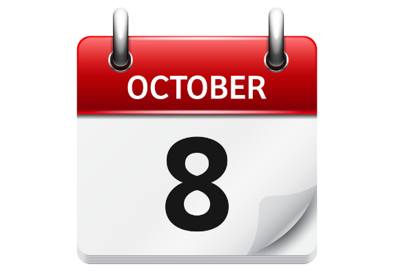 october 8 - رویداد های کریپتو و بلاک چین 16 مهر(8 اکتبر)