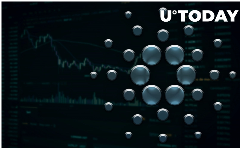 screenshot u.today 2021.09.13 11 37 44 - علیرغم راه اندازی قرارداد هوشمند ، قیمت کاردانو 13 درصد کاهش یافت