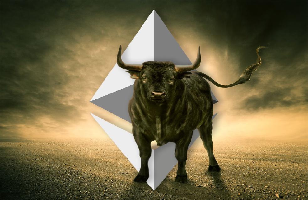اتر - ادعای جنجالی یک تحلیلگر: اتریوم تا پایان چرخه گاوی فعلی به 12 هزار دلار می رسد!