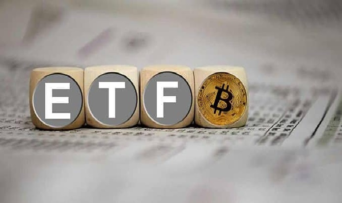 ای تی اف - بررسی عملکرد خارق العاده صندوق قابل معامله ProShares BITO در اولین روز فعالیت