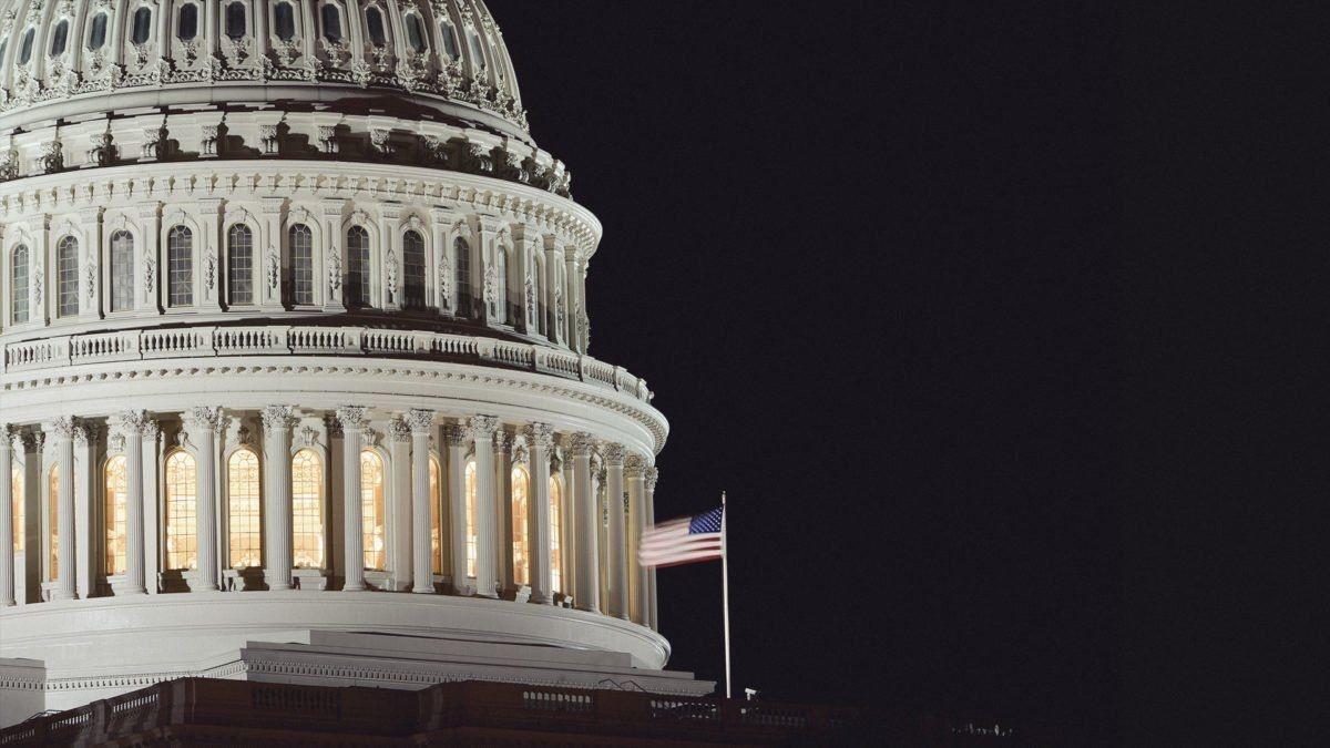 کاخ - بررسی بلاتکلیفی دو لایحه بزرگ در کنگره و تاثیر آن بر صنعت رمزنگاری