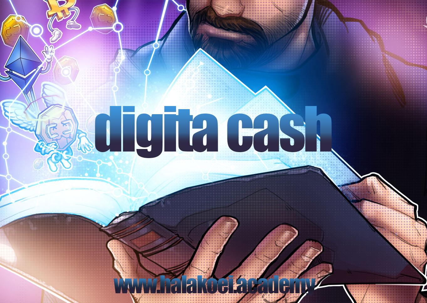 digita cash