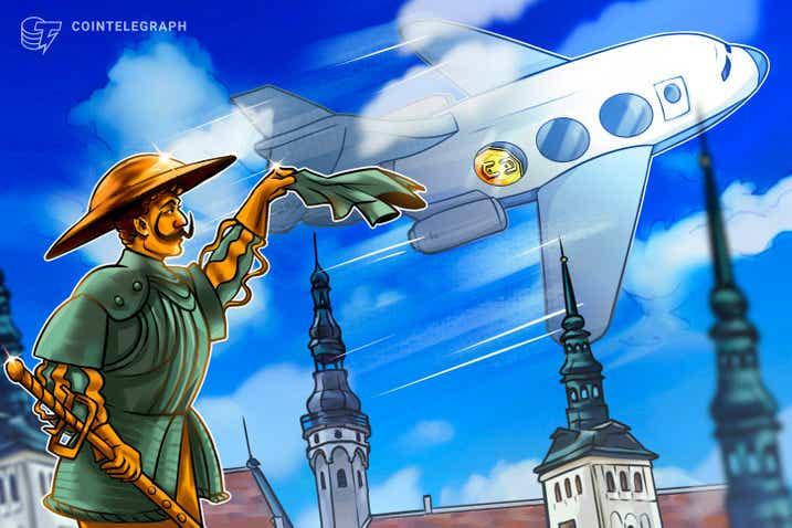 1547ebacf805df53ad296c334e92036e - قانونگذار استونی می خواهد همه مجوزهای صرافی رمزارزی را لغو کند