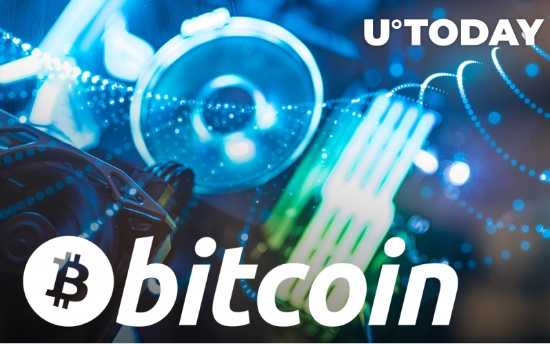 2021 10 03 17 19 06 Bitcoins Hashrate Comes Close to Recording New All Time High Despite Chinas Ba - علیرغم ممنوعیت چین، هش ریت بیت کوین به رکورد تاریخی جدیدی نزدیک می شود