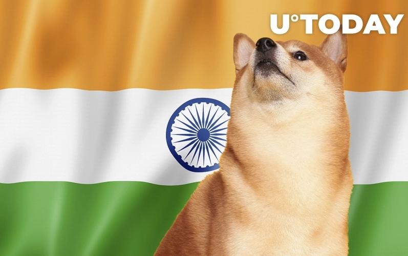 2021 10 13 18 27 49  Dogecoin Killer  Shiba Inu Listed on Indias Oldest Cryptocurrency Exchange - شیبا در قدیمی ترین صرافی رمزارزی هند لیست شد
