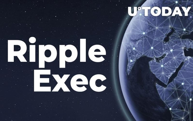 2021 10 13 19 30 28 Ripple Exec Leaves for Crypto Firm Advised by Former SEC Chair - رهبر ERG ریپل، این شرکت را به مقصد شرکت رمزارزی که توسط رئیس سابق SEC توصیه شده است، ترک می کند