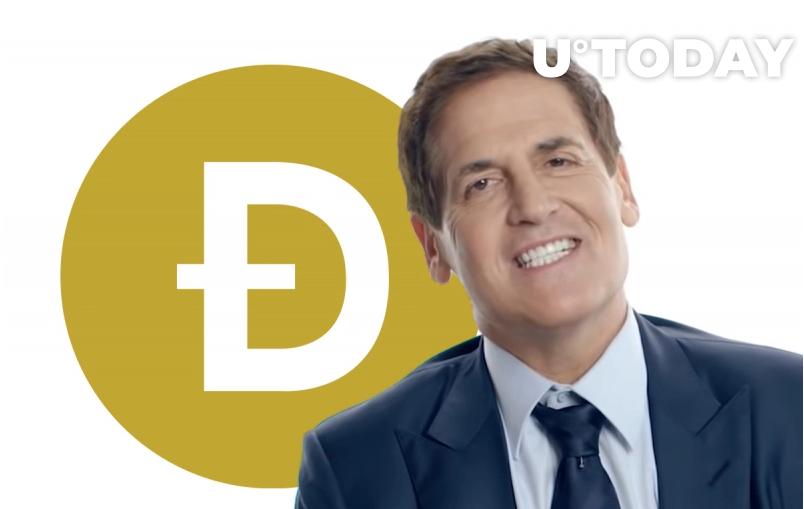 2021 10 17 14 09 27 Mark Cuban Defends Dogecoin Against Bitcoin Maximalists and 20 more pages Pers - مارک کوبان در برابر طرفداران افراطی بیت کوین از دوج کوین دفاع می کند