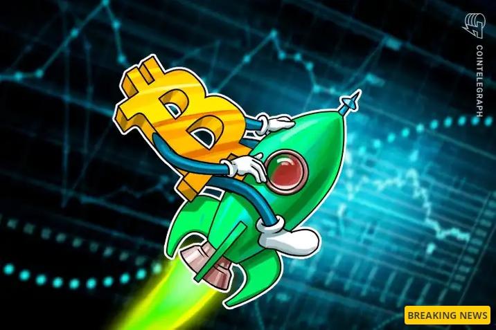 2021 10 20 19 31 59 VanEck Bitcoin Strategy ETF will likely launch next week as crypto prices reach  - صندوق قابل معامله (ETF) بیت کوین VanEck احتمالاً هفته آینده راه اندازی می شود