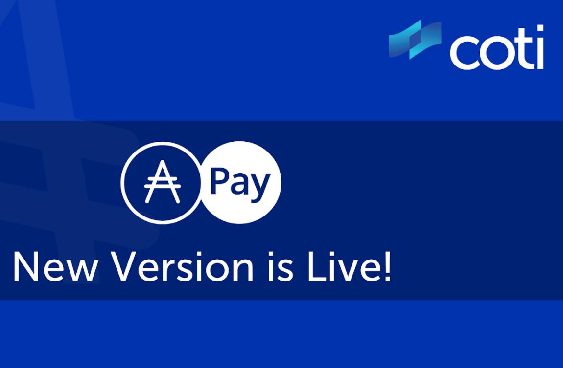 2021 10 22 07 32 42 ADA Pays - ADA Pay با معرفی بروزرسانیهای اخیربه رشد خود ادامه میدهد