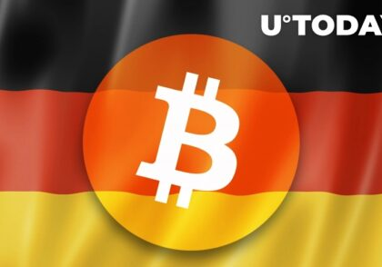 2021 10 25 20 34 08 German State Starts Auctioning 13.6 Million Worth of Bitcoin 420x294 - آموزش ارز دیجیتال