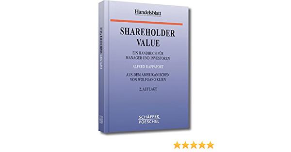 shareholder-value