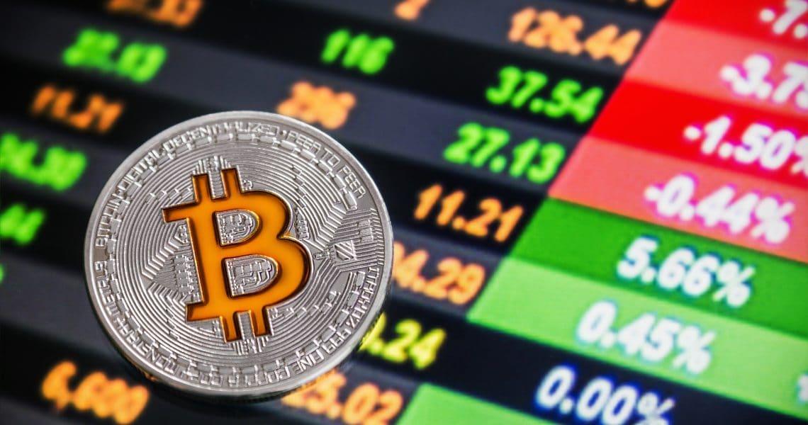 Bitcoin SP 500 - این داده های شبکه ای چشم اندازی صعودی را برای بیت کوین نشان می دهند
