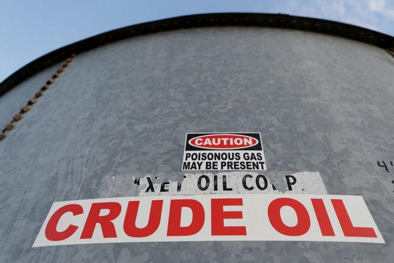 Crude oil - چهار سهام انرژی، که هنوز ارزان هستند