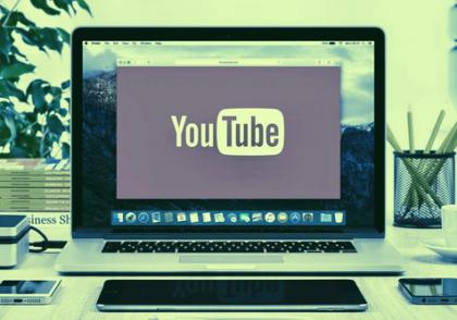 Hackers Hijacking YouTube 420x294 - آموزش ارز دیجیتال