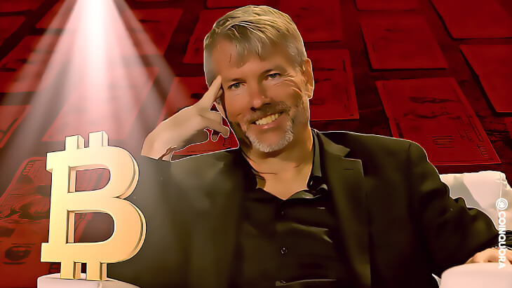 Inflation Is the Problem Bitcoin Is the Solution Says Michael Saylor - مایکل سیلور می گوید: تورم مشکل است، بیت کوین راه حل است